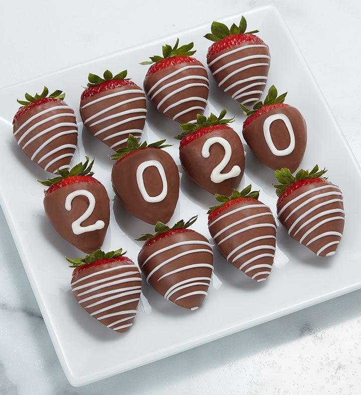 Star Graduate™ Dipped Strawberries