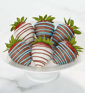 Happy Father's Day Dipped Strawberries™