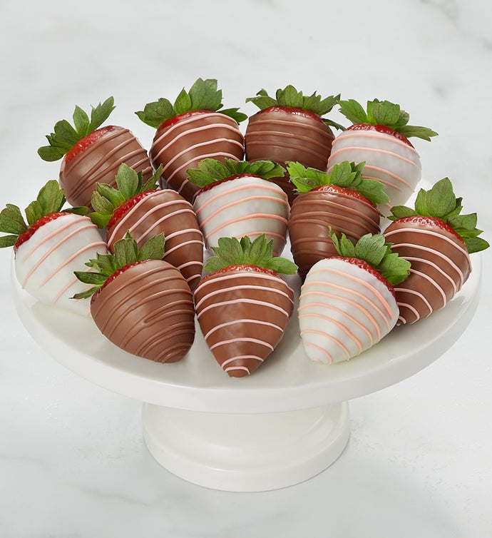 Mother's Day Drizzled Strawberries™