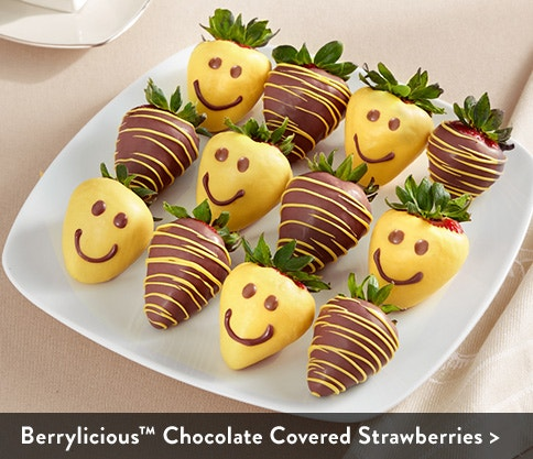 Berrylicious® by Fruit Bouquet®